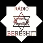 Logo da emissora Rádio Bereshit
