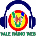 Logo da emissora Vale Rádio Web