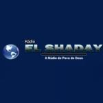 Logo da emissora Rádio El Shaday