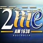 Logo da emissora Radio 2ME 1638 AM
