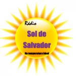 Logo da emissora Rádio Sol de Salvador