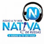 Logo da emissora Rádio e TV Web Nativa De Russas