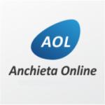 Logo da emissora Rádio Anchieta