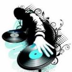 Logo da emissora Rádio Station Dance