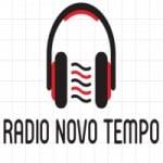 Logo da emissora Rádio Novo Tempo Santa Luzia