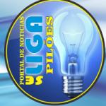 Logo da emissora Rádio Se Liga Pilões