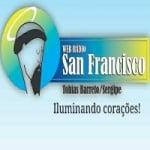 Logo da emissora Rádio San Francisco