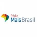 Logo da emissora Rádio Mais 101.3 FM