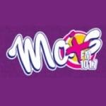 Logo da emissora Rádio Mais 101.7 FM
