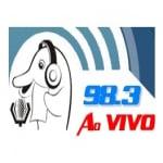 Logo da emissora Rádio Mariscal 98.3 FM