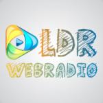 Logo da emissora LDR Web Rádio