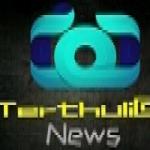 Logo da emissora Rádio Web Terthulia News