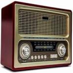 Logo da emissora Rádio Clássicos Do Brega