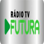 Logo da emissora Rádio TV Futura