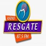Logo da emissora Rádio Resgate Da Misericórdia