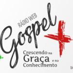 Logo da emissora Rádio Gospel + FM