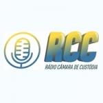 Logo da emissora Rádio Câmara De Custódia