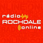 Logo da emissora Rádio Rochdale Online