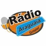 Logo da emissora Rádio Araguaia Gospel