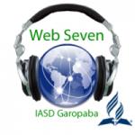 Logo da emissora Web Seven