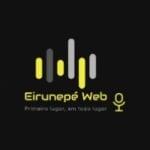 Logo da emissora Rádio Eirunepé Web