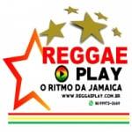 Logo da emissora Rádio Reggae Play