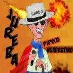 Logo da emissora Web Rádio Jureba