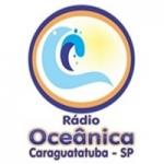 Logo da emissora Rádio Oceânica 670 AM