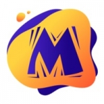 Logo da emissora Rádio Maranata 103.9 FM