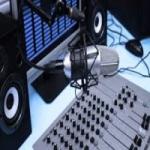 Logo da emissora Rádio Atalaia Gospel