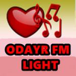Logo da emissora Odayr Fm Light