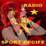 Logo da emissora Rádio Sport Recife