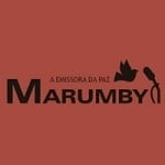 Logo da emissora Rádio Marumby 730 AM