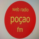 Logo da emissora Rádio Poção FM