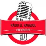 Logo da emissora Rádio El Hagadol
