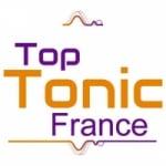 Logo da emissora Top Tonic France