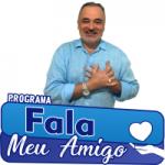 Logo da emissora Rádio Fala Meu Amigo