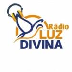 Logo da emissora Rádio Luz Divina Web