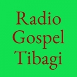 Logo da emissora Rádio Gospel Tibagi