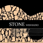 Logo da emissora Rádio Stone