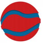Logo da emissora Rádio Maximus 101.5 FM