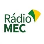 Logo da emissora Rádio MEC 99.3 FM