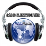 Logo da emissora Rádio Plenitude Web
