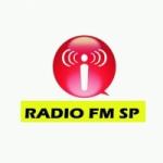 Logo da emissora Rádio FM SP