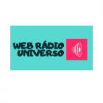 Logo da emissora Web Rádio Universo