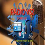 Logo da emissora Rádio VS2