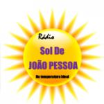 Logo da emissora Rádio Sol De João Pessoa