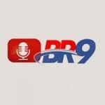 Logo da emissora Rádio BR9 FM