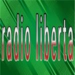 Logo da emissora Rádio Liberta