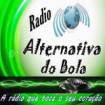 Logo da emissora Rádio Alternativa Do Bola